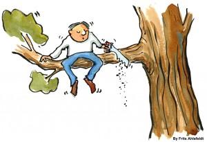 cutting-tree
