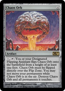 ChaosOrb