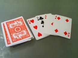 cardsdiscard